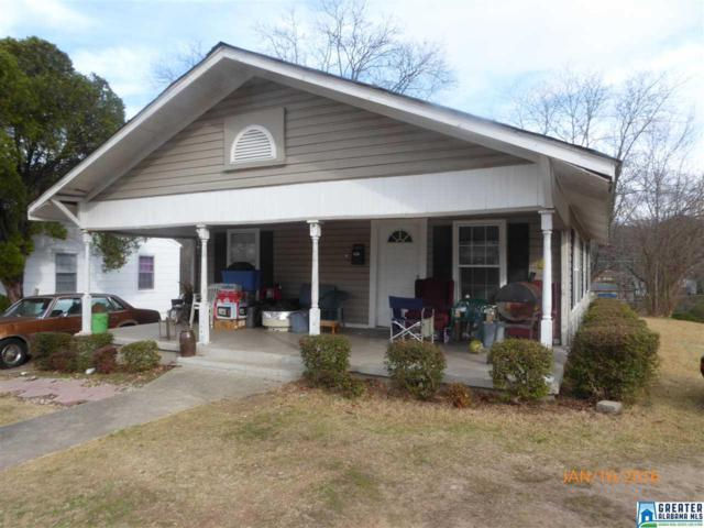 1101 Forest St, Tarrant, AL 35217 (MLS #773357) :: Josh Vernon Group