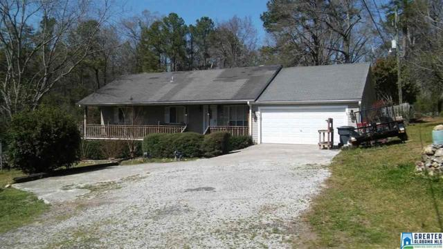 235 Smokey Rd, Alabaster, AL 35007 (MLS #778137) :: Josh Vernon Group