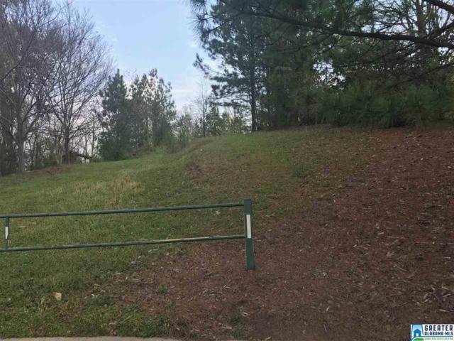 2301 Huntington Ridge Rd #15, Homewood, AL 35226 (MLS #778452) :: Brik Realty
