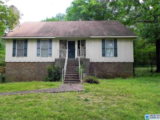 1400 Park Rd, Bessemer, AL 35023 (MLS #782747) :: LIST Birmingham