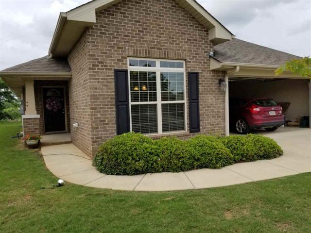 1040 Clover Ave, Odenville, AL 35120 (MLS #785561) :: Josh Vernon Group