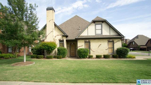 2600 Arbor Way, Hoover, AL 35244 (MLS #785947) :: Josh Vernon Group