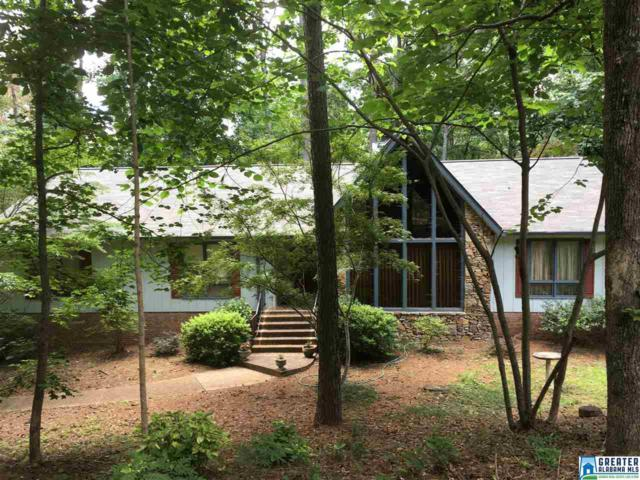 3604 River Ridge Rd, Vestavia Hills, AL 35243 (MLS #786433) :: RE/MAX Advantage