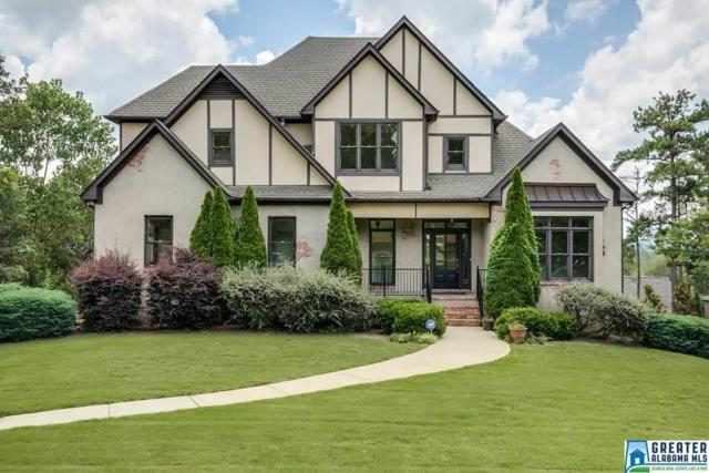 8435 Ledge Cir, Trussville, AL 35173 (MLS #786871) :: Josh Vernon Group