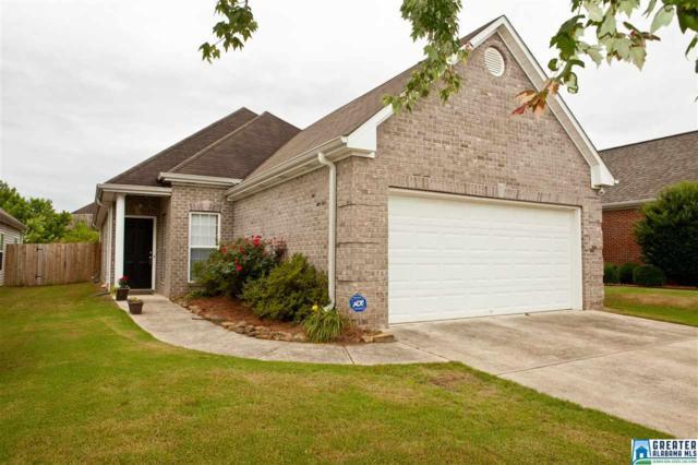 5493 Magnolia Trl, Trussville, AL 35173 (MLS #786886) :: Josh Vernon Group