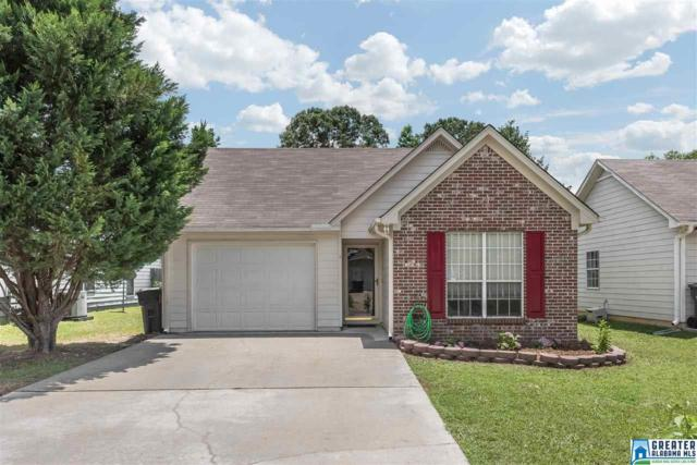 171 Carrington Ln, Calera, AL 35040 (MLS #787184) :: Josh Vernon Group
