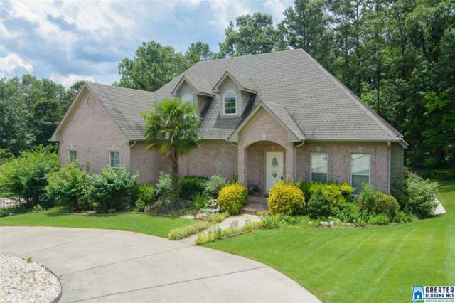844 Wood Trace Cir, Leeds, AL 35094 (MLS #787300) :: Josh Vernon Group