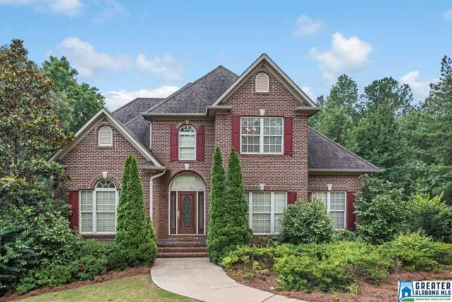 8501 Carrington Lake Crest, Trussville, AL 35173 (MLS #787317) :: Josh Vernon Group