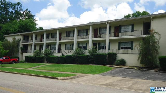 1415 Christine Ave #13, Anniston, AL 36207 (MLS #787448) :: Gusty Gulas Group