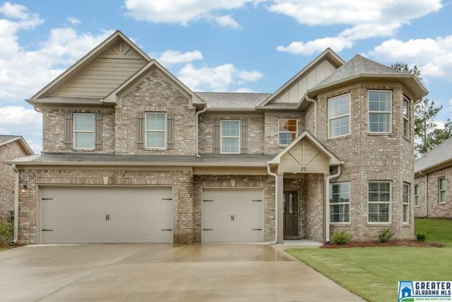 22 Waterford Pl, Trussville, AL 35173 (MLS #787536) :: Josh Vernon Group