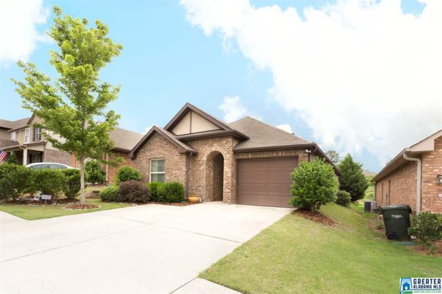617 Johnnys Cove, Leeds, AL 35094 (MLS #787546) :: Josh Vernon Group