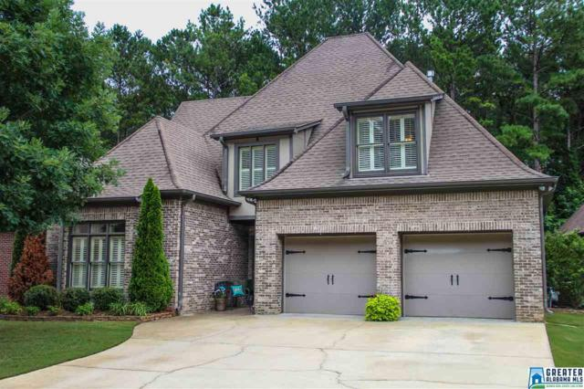 924 Haddington Dale, Pelham, AL 35124 (MLS #787556) :: E21 Realty