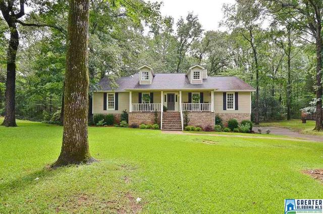 1005 Margaret St, Leeds, AL 35094 (MLS #787592) :: Josh Vernon Group
