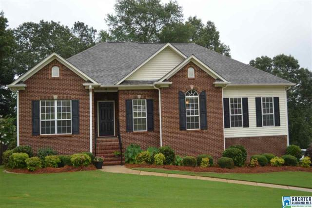 45 Fawns Way, Odenville, AL 35120 (MLS #787665) :: Josh Vernon Group