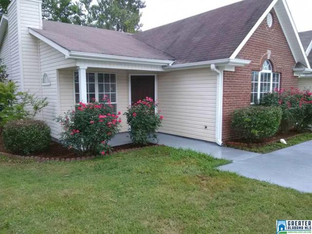 2012 Ashley Brook Way, Helena, AL 35080 (MLS #787826) :: RE/MAX Advantage