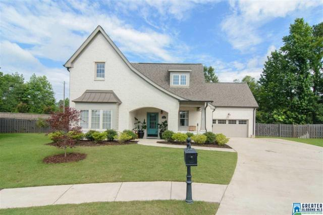 5124 River St, Trussville, AL 35173 (MLS #787852) :: Josh Vernon Group