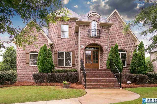 6105 Clubhouse Dr, Trussville, AL 35173 (MLS #787883) :: Josh Vernon Group