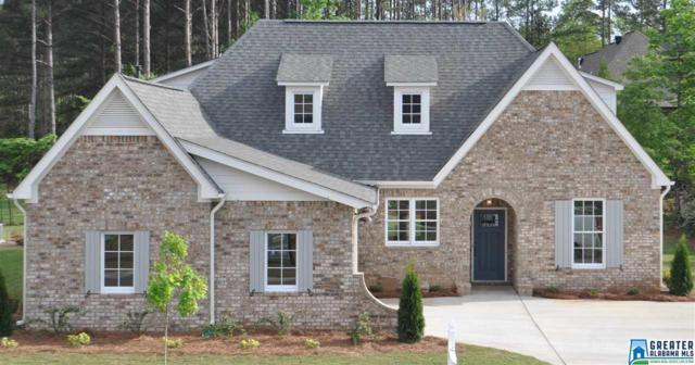 424 Glen Iris Cir, Pelham, AL 35124 (MLS #787913) :: E21 Realty
