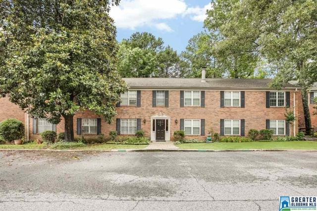 2038 Montreat Pkwy A, Vestavia Hills, AL 35216 (MLS #787920) :: RE/MAX Advantage