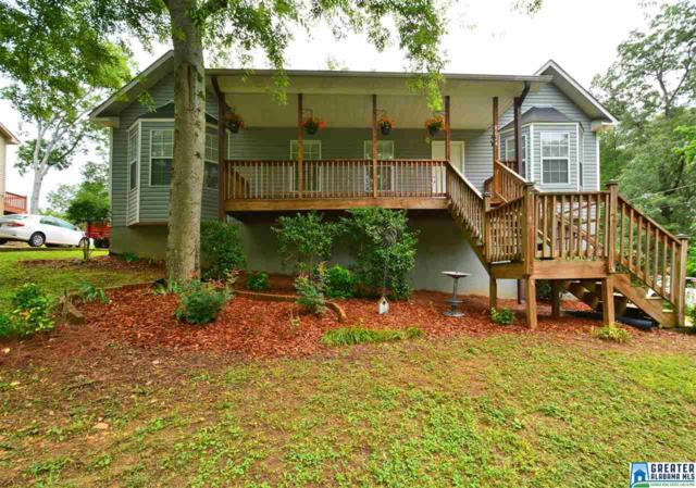 8024 Price Ave, Leeds, AL 35094 (MLS #787927) :: Josh Vernon Group