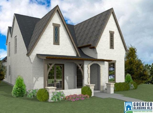 710 Morris Blvd, Homewood, AL 35209 (MLS #787946) :: Howard Whatley
