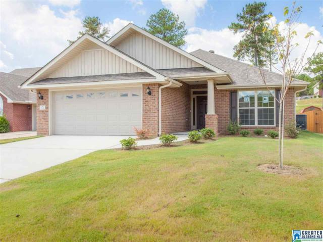 1125 Clover Ave, Odenville, AL 35120 (MLS #788071) :: Josh Vernon Group