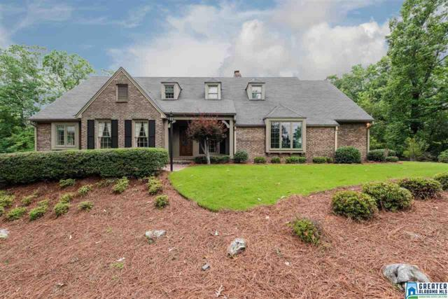4244 Gaines Mill Rd, Mountain Brook, AL 35213 (MLS #788106) :: Howard Whatley