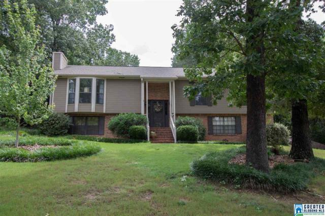 1234 Southwind Dr, Helena, AL 35080 (MLS #788145) :: RE/MAX Advantage