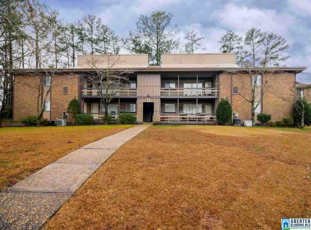 3101 Lorna Rd #414, Hoover, AL 35226 (MLS #788160) :: RE/MAX Advantage