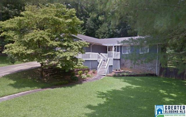 1066 Chateau Dr, Helena, AL 35080 (MLS #788161) :: The Mega Agent Real Estate Team at RE/MAX Advantage