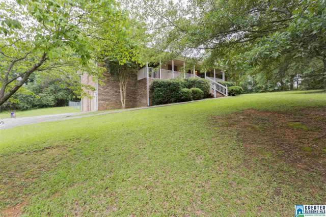 6060 Old Huntsville Rd, Mccalla, AL 35111 (MLS #788199) :: RE/MAX Advantage