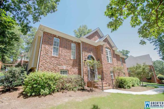 1558 Oak Park Dr, Helena, AL 35080 (MLS #788213) :: RE/MAX Advantage