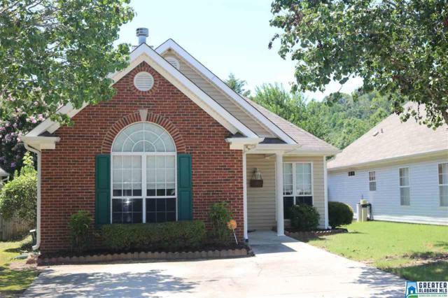 212 Hidden Creek Dr, Pelham, AL 35124 (MLS #788229) :: Howard Whatley
