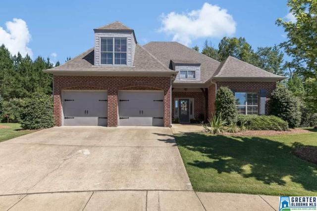 6116 Longmeadow Way, Trussville, AL 35173 (MLS #788235) :: E21 Realty