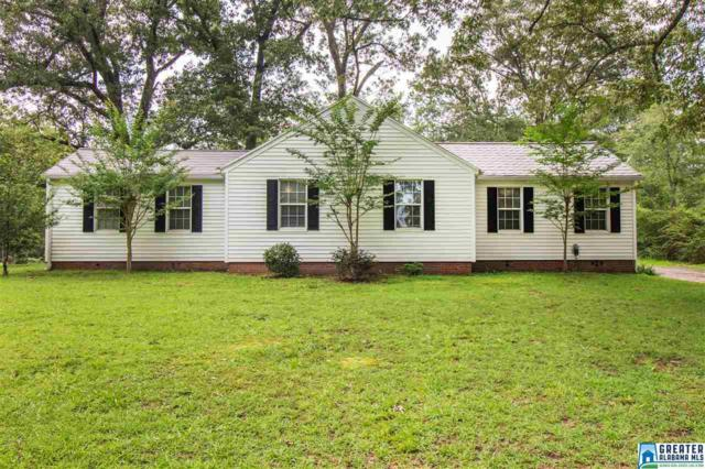 5449 Sutherland Rd, Mount Olive, AL 35117 (MLS #788250) :: RE/MAX Advantage