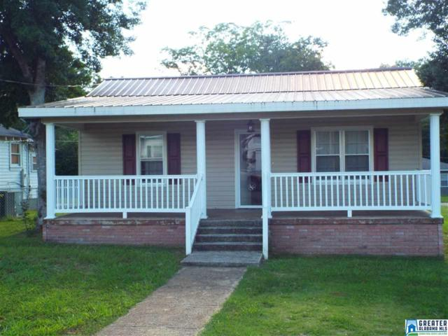 309 Elm St, Oneonta, AL 35121 (MLS #788252) :: Howard Whatley