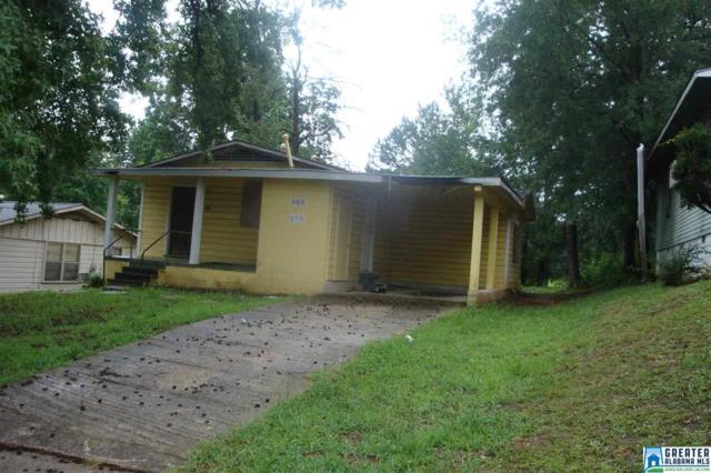 221 17TH AVE, Birmingham, AL 35211 (MLS #788284) :: E21 Realty
