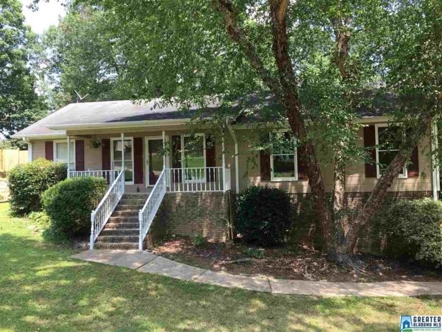 114 Pamela Dr, Trussville, AL 35173 (MLS #788826) :: The Mega Agent Real Estate Team at RE/MAX Advantage