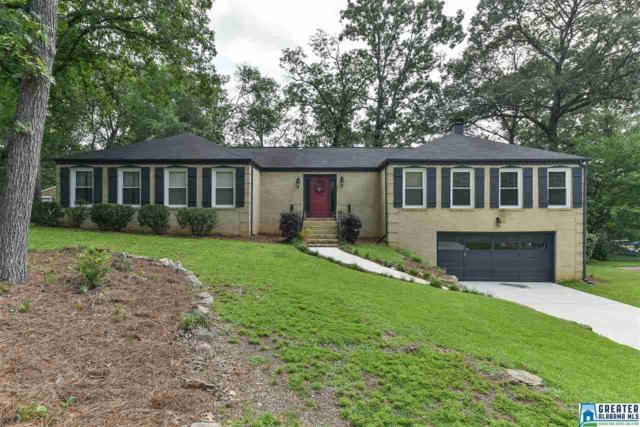 3441 Oakdale Dr, Vestavia Hills, AL 35223 (MLS #789105) :: The Mega Agent Real Estate Team at RE/MAX Advantage