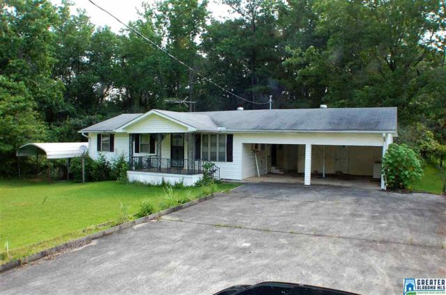 66 Battle St, Jemison, AL 35085 (MLS #789170) :: LIST Birmingham