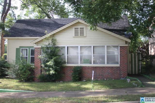 404 6TH ST W, Birmingham, AL 35214 (MLS #789703) :: E21 Realty