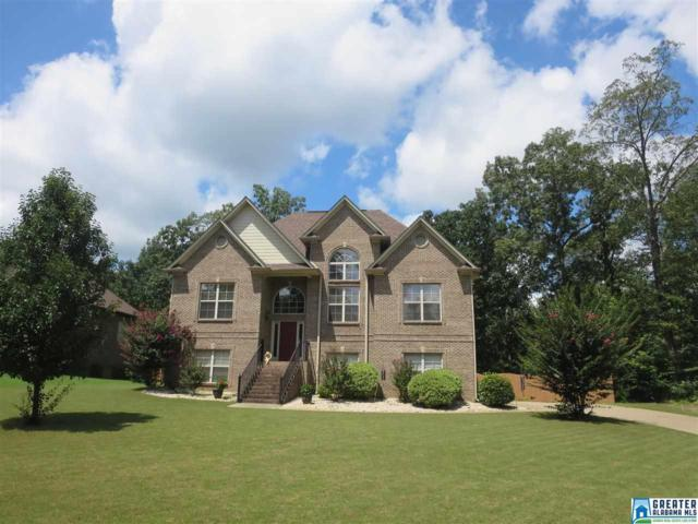 7787 Raven Cir, Mccalla, AL 35111 (MLS #789744) :: The Mega Agent Real Estate Team at RE/MAX Advantage
