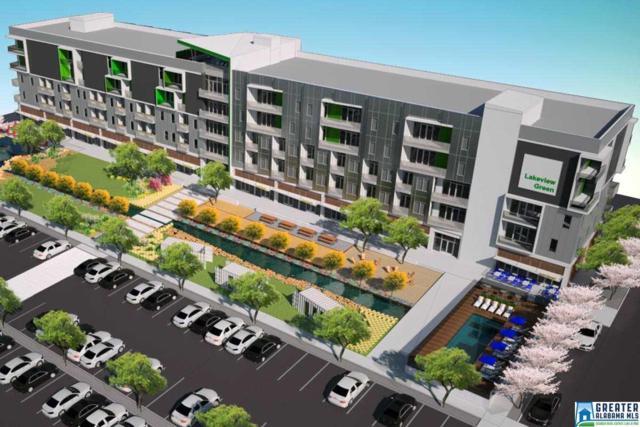 2901 4TH AVE S 4H, Birmingham, AL 35233 (MLS #789880) :: The Mega Agent Real Estate Team at RE/MAX Advantage