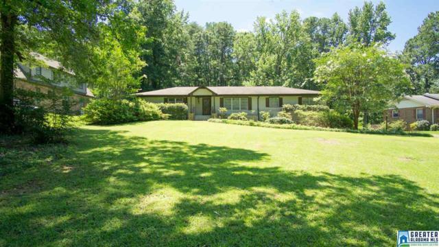 1753 Murray Hill Rd, Homewood, AL 35216 (MLS #789941) :: The Mega Agent Real Estate Team at RE/MAX Advantage