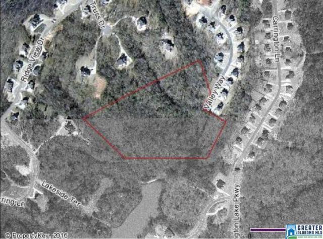 5939 Valley Way #1, Trussville, AL 35173 (MLS #790083) :: Josh Vernon Group