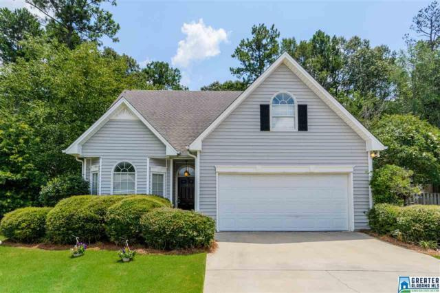 2318 Amberley Woods Trc, Helena, AL 35080 (MLS #790105) :: The Mega Agent Real Estate Team at RE/MAX Advantage