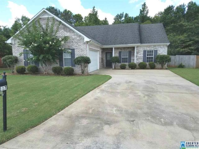 117 Abington Cir, Maylene, AL 35114 (MLS #790117) :: RE/MAX Advantage