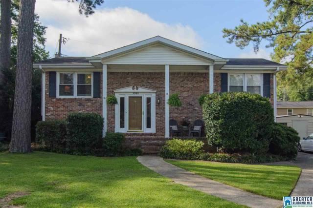1085 Sherbrooke Cir, Homewood, AL 35209 (MLS #790137) :: The Mega Agent Real Estate Team at RE/MAX Advantage