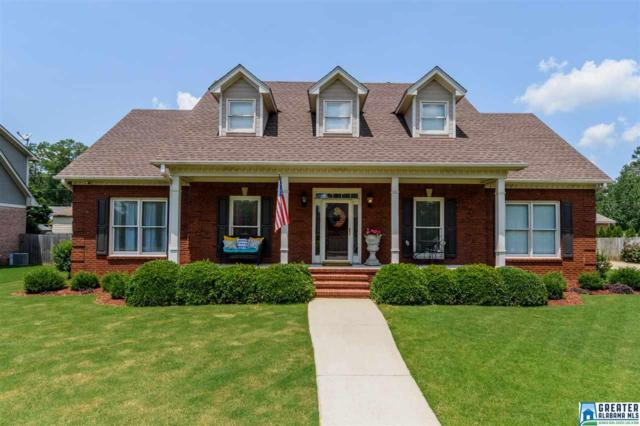 217 York St, Trussville, AL 35173 (MLS #790147) :: The Mega Agent Real Estate Team at RE/MAX Advantage