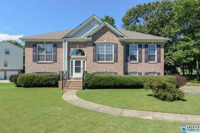 3332 Hidden Brook Cir, Trussville, AL 35173 (MLS #790149) :: Josh Vernon Group